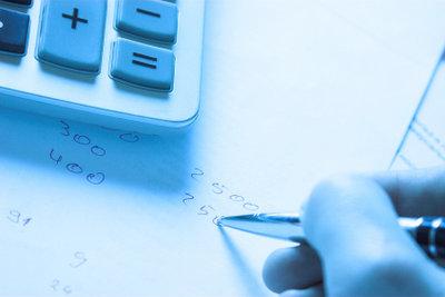 Planung von Projekten mithilfe der Deckungsbeitragsrechnung