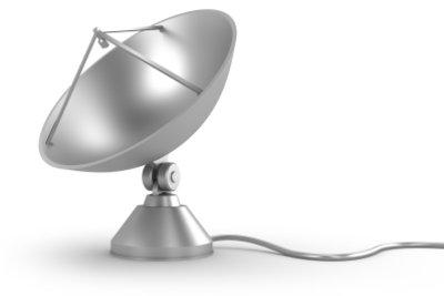 Der richtige Antennenanschluss ist wichtig.