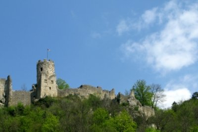Mit Enderaugen lassen sich Festungen finden.