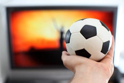 Zwei Bundesliga-Spiele zur gleichen Zeit anschauen