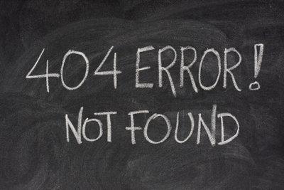 Der Fehler kann manuell behoben werden.