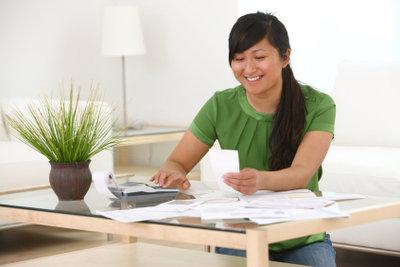 Die Lösung von Buchführungsaufgaben gibt Ihnen die nötige Sicherheit.