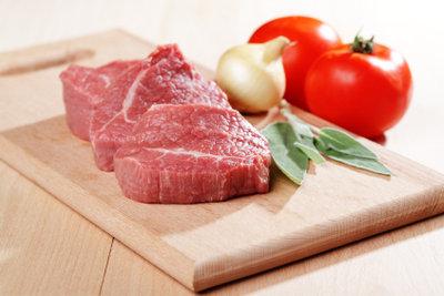 Rohes Fleisch - lecker oder ungesund?