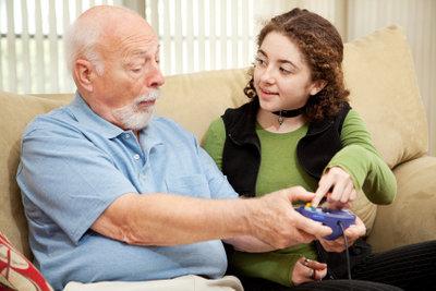 Xbox 360 oder Playstation 3 - beide bieten generationsübergreifenden Spielspaß.