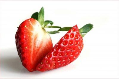Bei Fruit Ninja zerschneiden Sie allerlei Früchte.