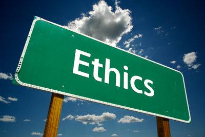 Determination ist ein ethischer Begriff.