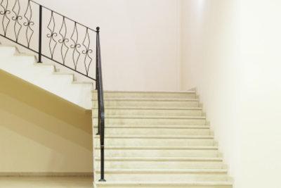 Hier wäre eine Treppenhausschaltung praktisch.