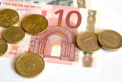Bankübliche Zinsen gibt es für verschiedenste Bankprodukte.