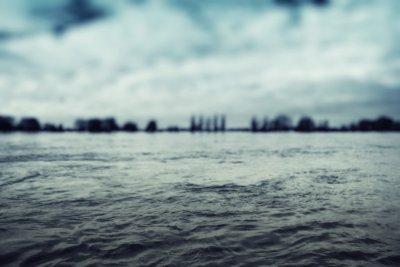 Klimawandel und Hochwasser - Anno 2070 bietet eine interessante Spielerfahrung.