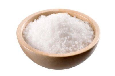 Natriumchlorid ist Kochsalz.