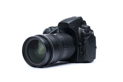 Worauf Sie beim Kauf einer Spiegelreflexkamera achten sollten.