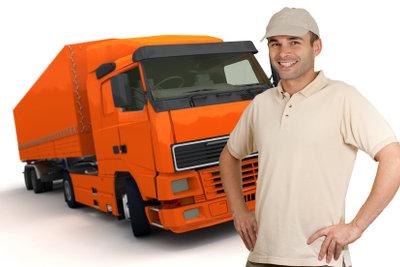 So bewerben Sie sich erfolgreich als Lkw-Fahrer.