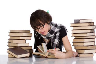 Motten in Büchern bekämpfen!
