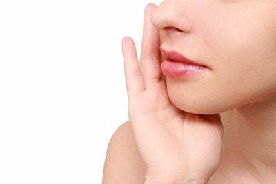 Pflegen Sie Ihre Haut gesund!