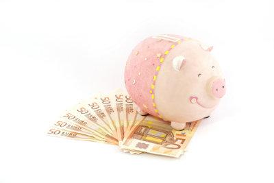 Elterngeld sichert die Betreuung Ihres Kindes für bis zu 14 Monate.
