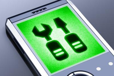 Updates auf dem LG GS290 vornehmen.