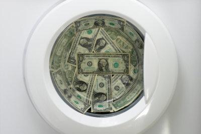 Auch preiswerte Waschmaschinen können gute Dienste leisten.