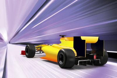 F1 2011 flüssig laufen lassen.