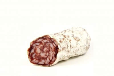 Salami ist auch ohne Kühlung haltbar.