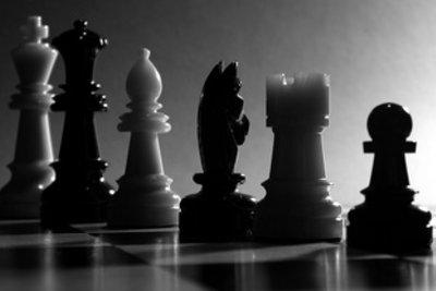 Der Staat darf kein Schachspiel sein.