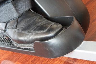 Ohne knarrende Schuhe durchs Leben!