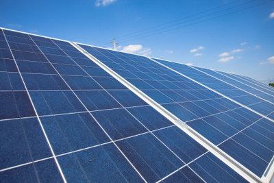 Bauen Sie Ihre eigene Solarzelle