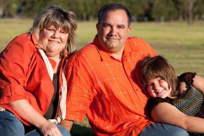 Als Familie können Sie Steuern sparen.
