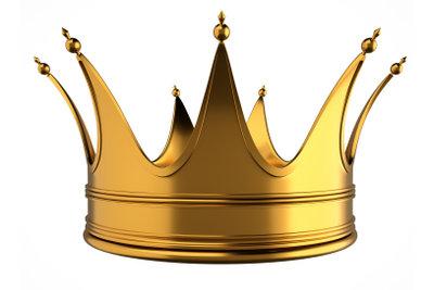 Die Monarchie ist ein grundlegender Typ der Staatsformen.