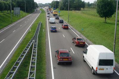 Autobahnfahrten können teuer werden.