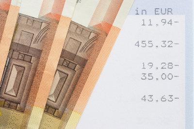 Als Postbank-Kunde bekommen Sie ohne Probleme kostenlos Bargeld.