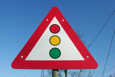 Rotes Licht für Ihren Führerschein?