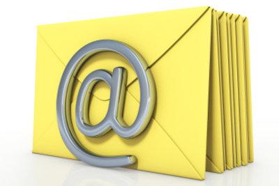 E-Mails mit Thunderbird abrufen