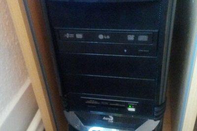 Saints Row 3 benötigt einen aktuellen PC.