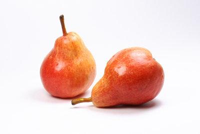 Je frischer das Obst ist, desto weniger Obstfliegen kommen.