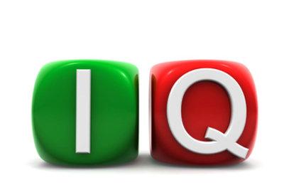 Wie hoch war der IQ von Albert Einstein?