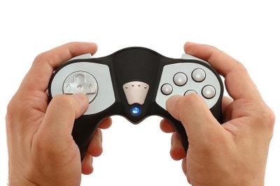 Die Steuerung von Skyrim an der PS3 ist gewöhnungsbedürftig.