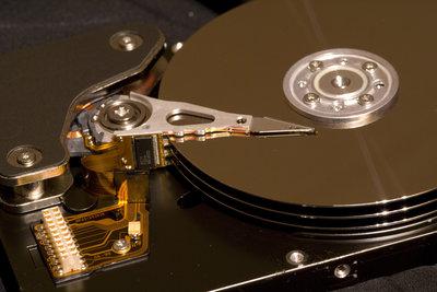 Festplatten reparieren und im Alltag verwenden.