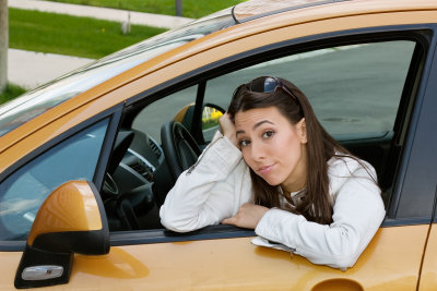 Wenn ein Auto nicht mehr startet, macht sich Frustration breit.