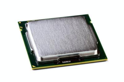 Laptop-CPUs sind häufig fest verlötet und nicht austauschbar.