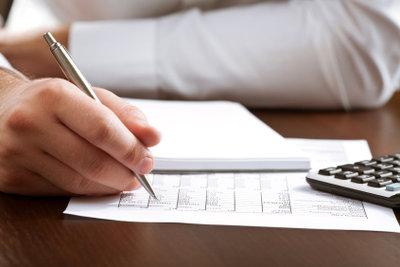 Verzugszinsen müssen vom Gläubiger genau errechnet und erhoben werden.