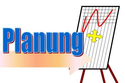Gute Planung bringt den Abschluss als Industriekaufmann.