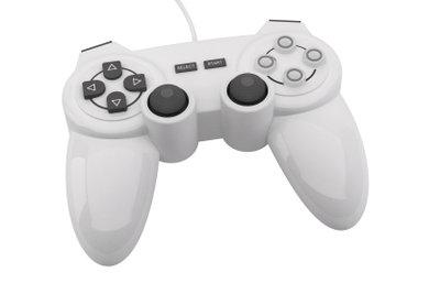 So laden Sie Spiele auf Ihren DS.