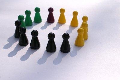 Der Vorstand bildet eine geschlossene Gemeinschaft, die den Verein vertritt und leitet.