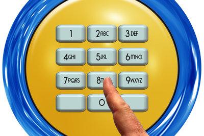Die T9-Funktion auf Ihrem Mobiltelefon nach Belieben nutzen.
