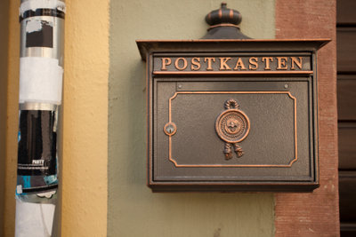 Vorsicht beim Versand - Porto bezahlt Empfänger