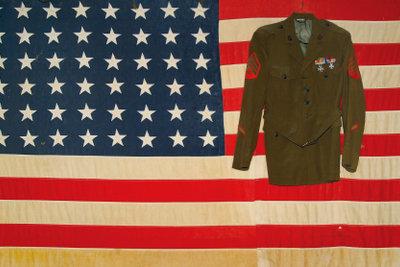 Stars and Stripes - Zeichen für Patriotismus!