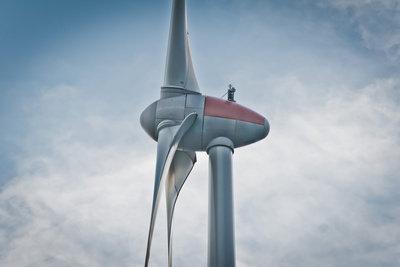 Mit Kleinstwindkraftanlagen Strom erzeugen