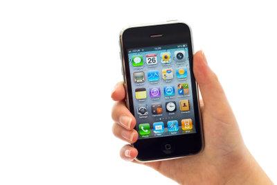 Aus dem iPod Touch 4G ein iPhone machen.