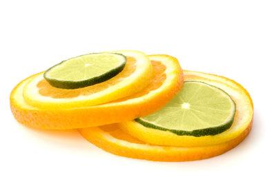Obst ist ein beliebtes Motiv für Anfänger.