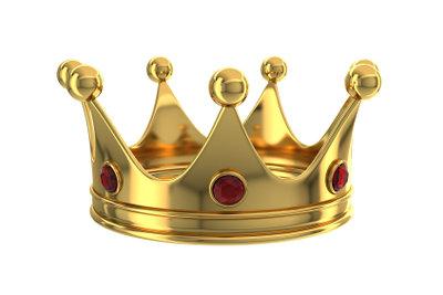 Mit Geduld werden Sie zum König.